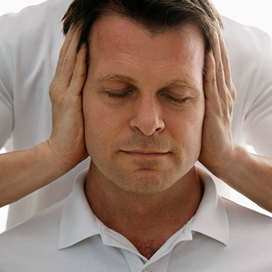 Muscular Tension, Headaches, Chiropractic Treatment