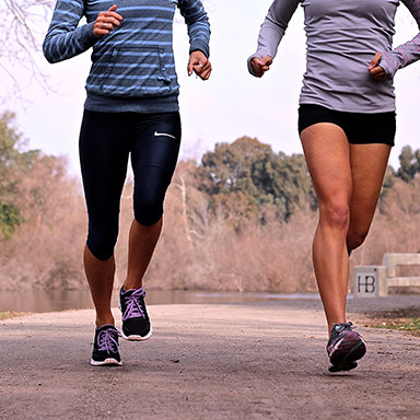 Runners, Sports Injuries, Cloverfield Chiropractor