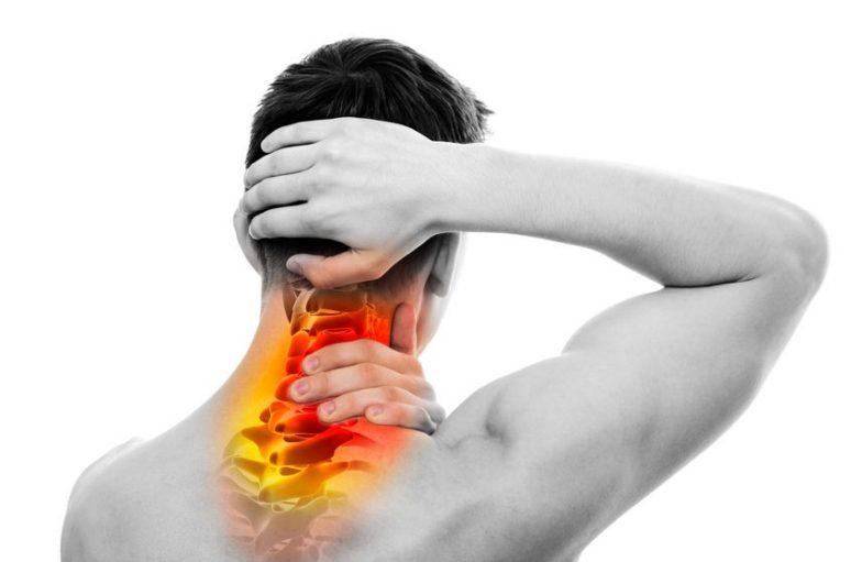 neck pain 2