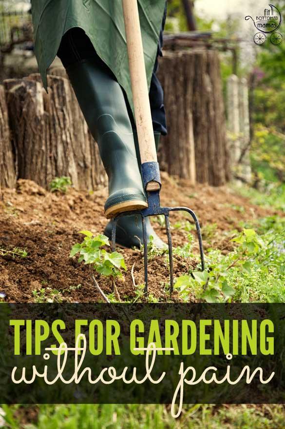 gardening-pain
