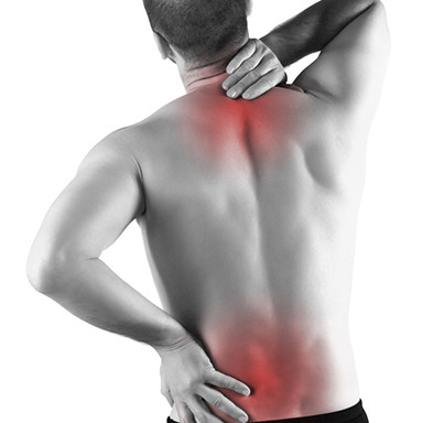 Back Pain | Cloverfield Chiropractic Newtownards
